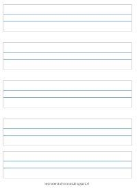 Miranda's lesmaterialen : wisbordjes deel 2 met 14 aanvulingen