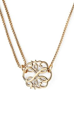 Alex and Ani 'Providence - Path of Life' Pull Chain Pendant Necklace available at #Nordstrom