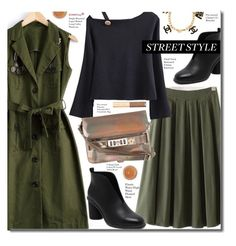 Designer Clothes, Shoes & Bags for Women Winter Outfits, Cool Outfits, Fashion Outfits, Evening Outfits, Sammy Dress, Street Style Looks, Casual Wear, Polyvore Fashion, Autumn Fashion