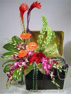 Image detail for -Unique flower arrangements design for competition