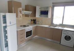 LATEST CYPRUS CLASSIFIED ADS - 1 Bedroom Apartment in Pervolia