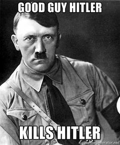 Hitler so admired the Greek resistance to the invading German army in WW2 that he ordered the release of all Greek POWs for 'their gallant bearing'. - History - Aug 20, 2012 - Interesting Facts and Fun Facts - OMG Facts