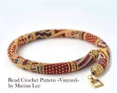 bead crochet pattern - Szukaj w Google