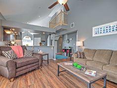 Condo vacation rental in Branson, Missouri, United States of America from VRBO.com! #vacation #rental #travel #vrbo