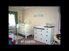 ¿Cómo es tu casa? --- Spanish 2; chapter 2 and project.