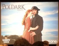 """Following Aidan on Twitter: """"Please be sure to vote for #Poldark #AidanTurner & #EleanorTomlinson for the @TVChoice awards! https://t.co/vkqp1Xo2uU Pic @annedudleymusic https://t.co/WnCQYbBQI2"""""""