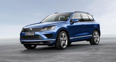 2015 Volkswagen Tiguan Review Specs and Photos | StrongAuto