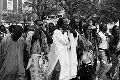 #BayeFall #Zikr #Zikroullah #Mouride #Mouridism #Touba #Sénégal