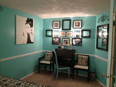 Tiffany Bedroom <3