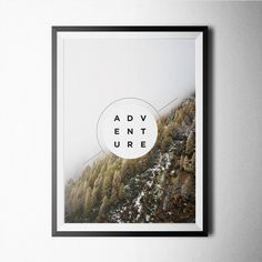 Fancy - Adventure Print