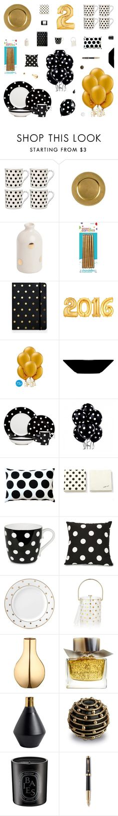"""""""2nd Birthday Party Decor"""" by belenloperfido ❤ liked on Polyvore featuring interior, interiors, interior design, home, home decor, interior decorating, Home Essentials, Sugar Paper, iittala and Red Vanilla"""