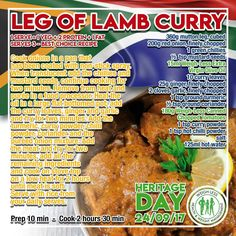 Weigh-Less Best Choice Recipe Lamb Recipes, Indian Food Recipes, African Recipes, Fun Baking Recipes, Cooking Recipes, Food N, Food And Drink, Low Sugar Diet, Healthy Eating Recipes