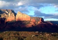 Sedona and the red rocks!
