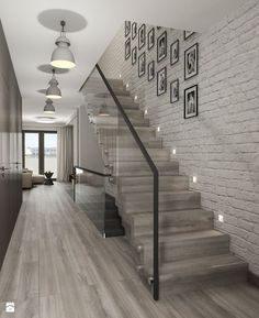 Best 24 Best Glass Staircase And Balustrades Images Modern 400 x 300