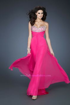 La Femme 18786 #LaFemme #gown #cocktail #elegant many #colors #love #fashion #2014