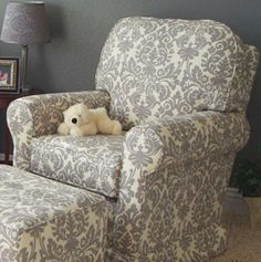 Superb Little Castle Mod Recliner From Www.twinkletwinklelittleone.com | Nursery  Likes | Pinterest | Recliners, Castles And Ps