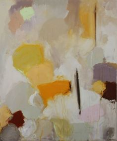 abstract painting  by Christina Graci