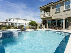 Luxus Pool Ein Tolles Luxus Ferienhaus Mit Pool
