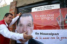 m.e-consulta.com | El ex edil de Naucalpan utilizó a sus novias para desviar recursos | Periódico Digital de Noticias de Puebla | México 2015