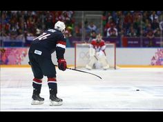 (video) Hockey Best Shootout Goals Ever hockey