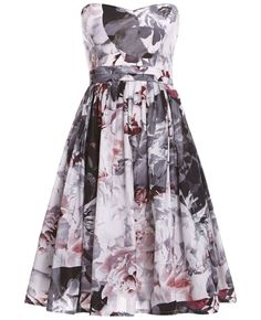 Camellia Dress - Bardot