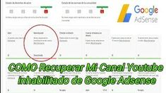 Vídeos del canal - YouTube Studio You Videos, Google, Youtube, Studio, Studios, Youtubers, Youtube Movies