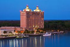 The Westin Savannah presents two spectacular New Year's Eve events to ring in 2015.
