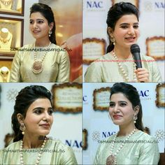 Samantha so cute.. ❤
