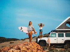 It's the weekend! Time to get salty #Roadtrip