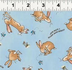 Hey, I found this really awesome Etsy listing at https://www.etsy.com/listing/164409593/guess-how-much-i-love-you-nutbrown-hare
