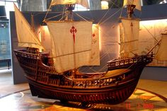 Barceloneta - Museu Marítimo