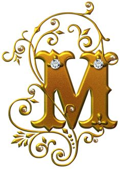 what is the letter quot m quot marina morozova moskow on monograms m 44558