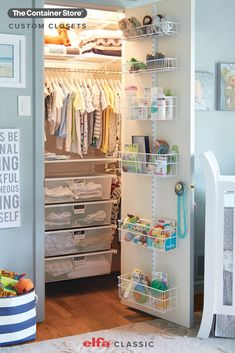 Trendy baby nursery organization small spaces children Ideas nurseryclosetorganization You are in the right place about boy nurs Small Nurseries, Baby Boy Nurseries, Trendy Baby, Girl Nursery, Girl Room, Nursery Room Ideas, Nursery To Toddler Room, Small Baby Nursery, Nursery Rugs