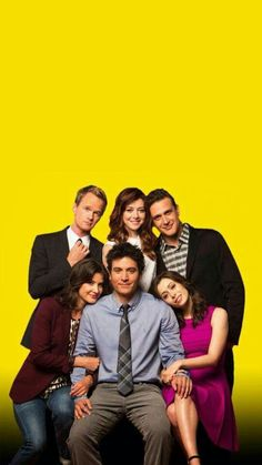 How I Met Your Mother, Movies Showing, Movies And Tv Shows, Series Movies, Tv Series, Barney Stinson Quotes, Marshall Eriksen, Robin Scherbatsky, Ted Mosby