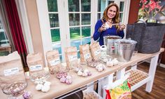 .@Home and Family - Tips & Products - How to Grow your own Gourmet Garlic | Hallmark Channel