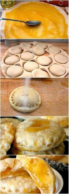 How To Luscious Lemonade Pie Cookies