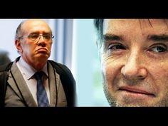 URGENTE: Gilmar Mendes manda soltar Eike Batista