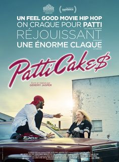 Patti Cake$, Geremy Jasper, 2017