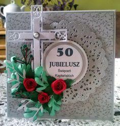 50 Jubielusz Święceń Kapłańskich...