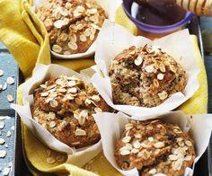 Breakfast muffins recipe   Food To Love