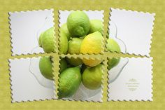 Limones, via Flickr.