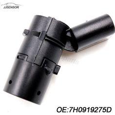 PDC Sensor 7H0919275E 4B0919275F 7H0919275D 7H0919275B Reversing Radar For A udi A3 A4 A6 RS4 RS6 S3 S4 S6 V W S koda Seat