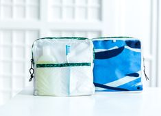 Van Gogh - toilet bag - thunderclouds   Droog − a different perspective on design