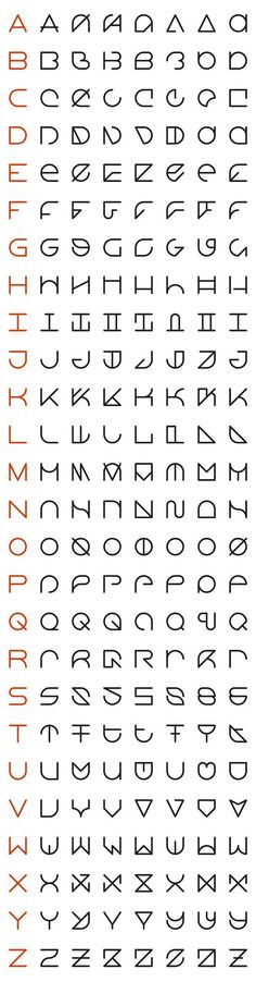 An Interview with Rolando G. Alcantara, Typographic Innovator: