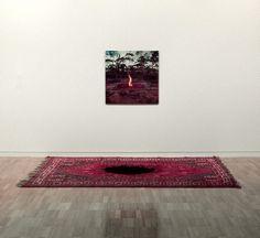 An image of Longing belonging by Hossein Valamanesh