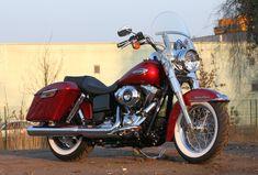 Harley-Davidson Dyna Switch Back Classic by Thunderbike Customs