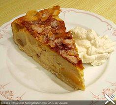 Apfel - Zimt - Rahmkuchen (Rezept mit Bild) von Juulee   Chefkoch.de
