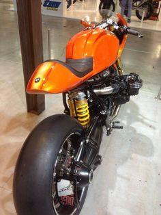 My dream bike, BMW r90rs concept