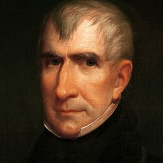 William Henry Harrison Was Elected President In 1840 He Represented The Newly Formed Whig Party