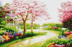 Spring Garden 1.10